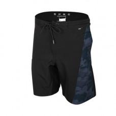 [SPRC] N ST X BOARD SHORT PANTS  B.CAMO