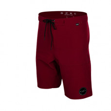 [SPRC] N VANDER X BOARD SHORT PANTS  RED