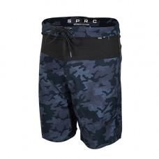 [SPRC] N VANGE X BOARD SHORT PANTS  B.CAMOBLK
