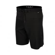 [SPRC] N VANGE X BOARD SHORT PANTS  BLK