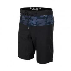 [SPRC] N VANGE X BOARD SHORT PANTS  BLK B.CAMO
