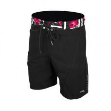 [SPRC] ST X BOARD SHORT PANTS  BLK.B.W.F