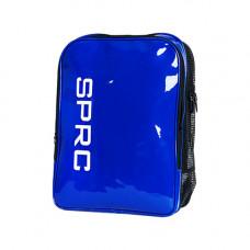[SPRC] SPRC B MESH BAG(L)_BLUE