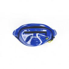 [SPRC] SPRC HIP BAG – BLUE