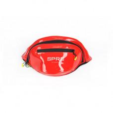 [SPRC] SPRC HIP BAG – RED