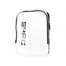 [SPRC] SPRC B MESH BAG(L)_WHT