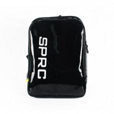 [SPRC] SPRC B MESH BAG(L)_BLK