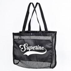 [SPRC] MESH SHOULDER BAG